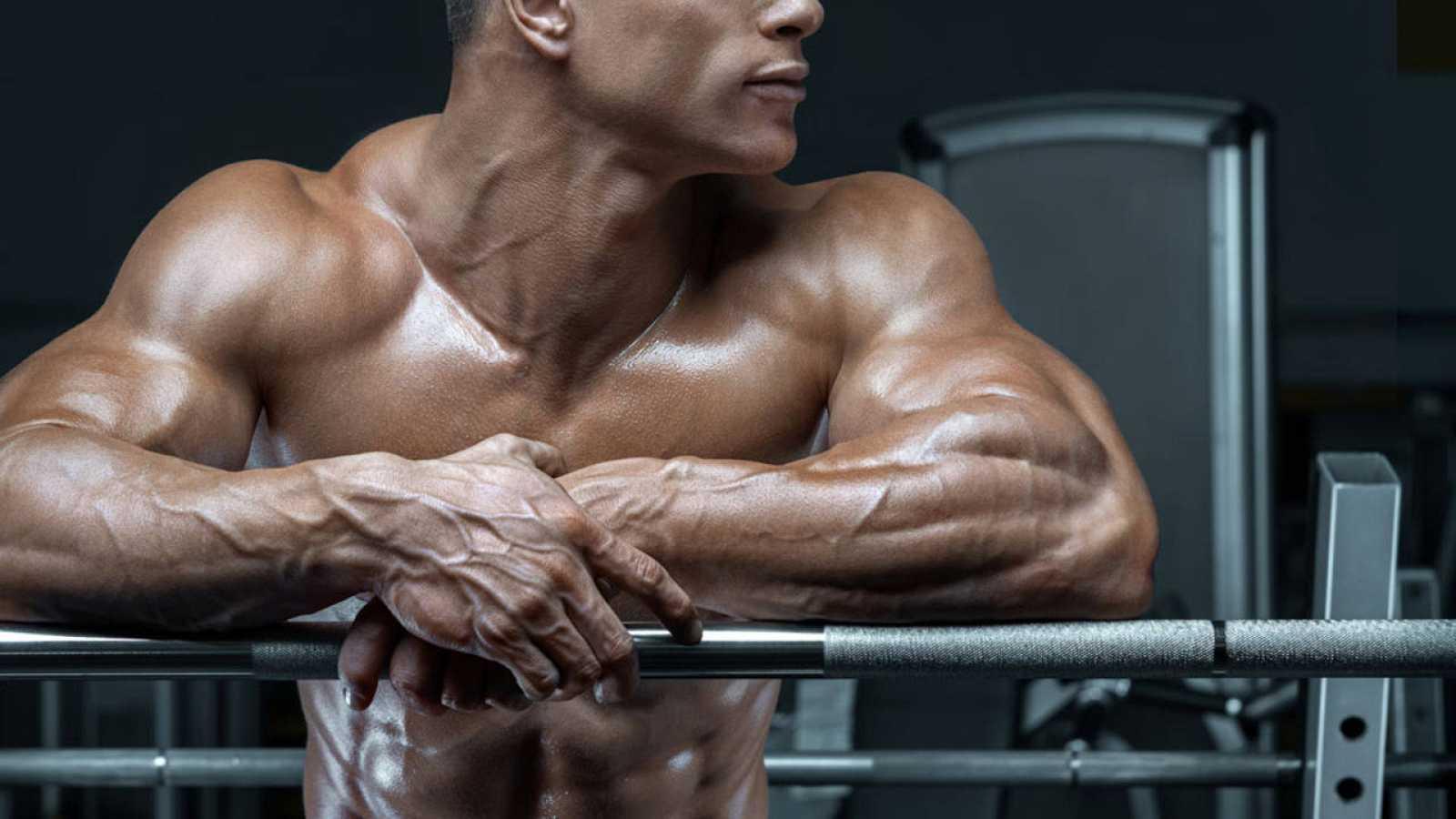 Los vigoréxicos bajan el nivel de grasa corporal hasta límites peligrosos para la salud.