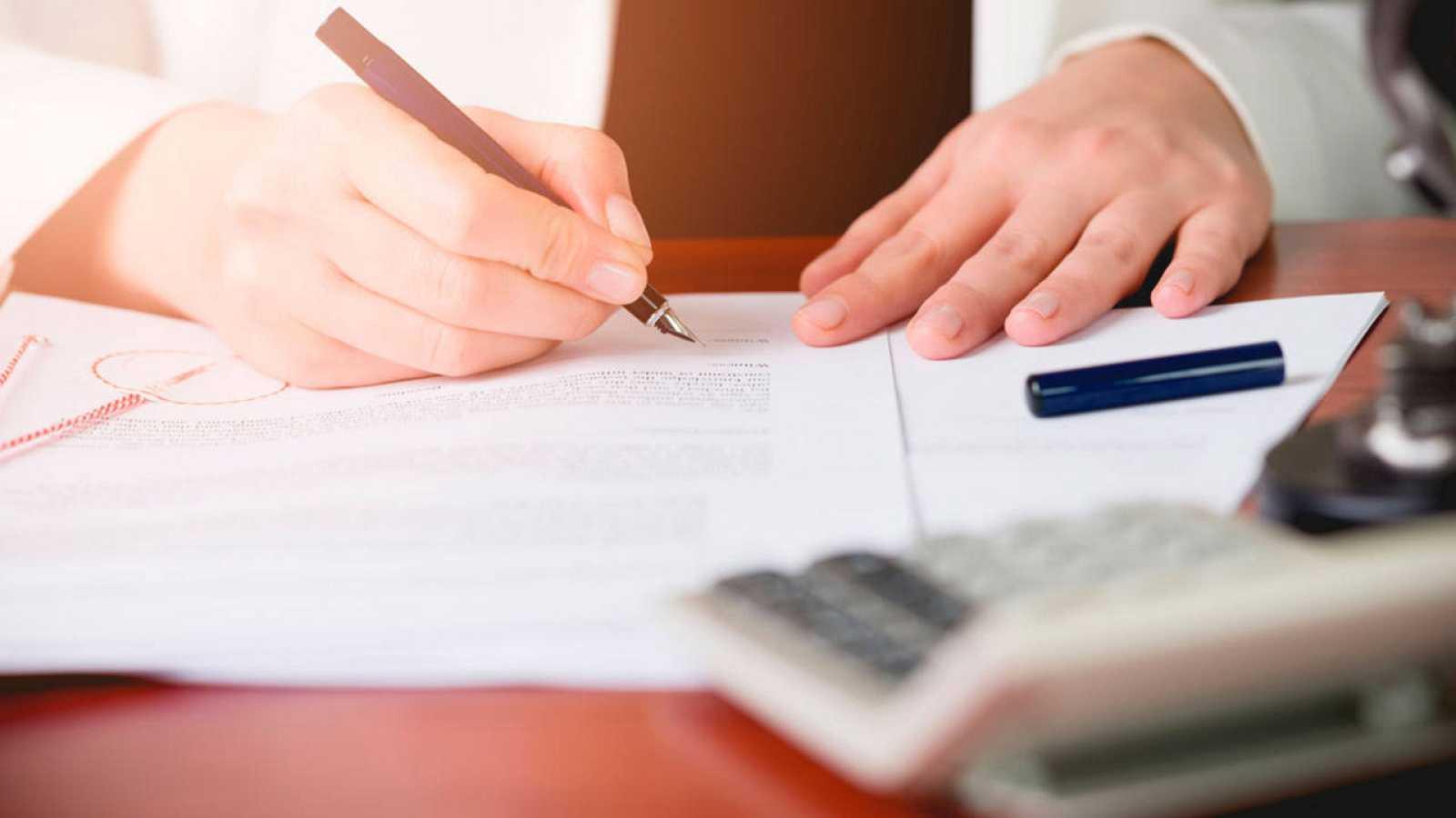 Aumenta la firma de hipotecas