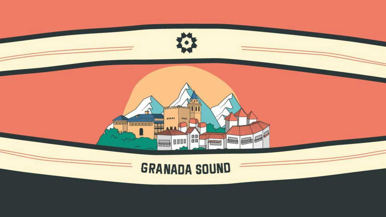 Granada Sound celebrará su quinto aniversario los próximos 23 y 24 de septiembre.