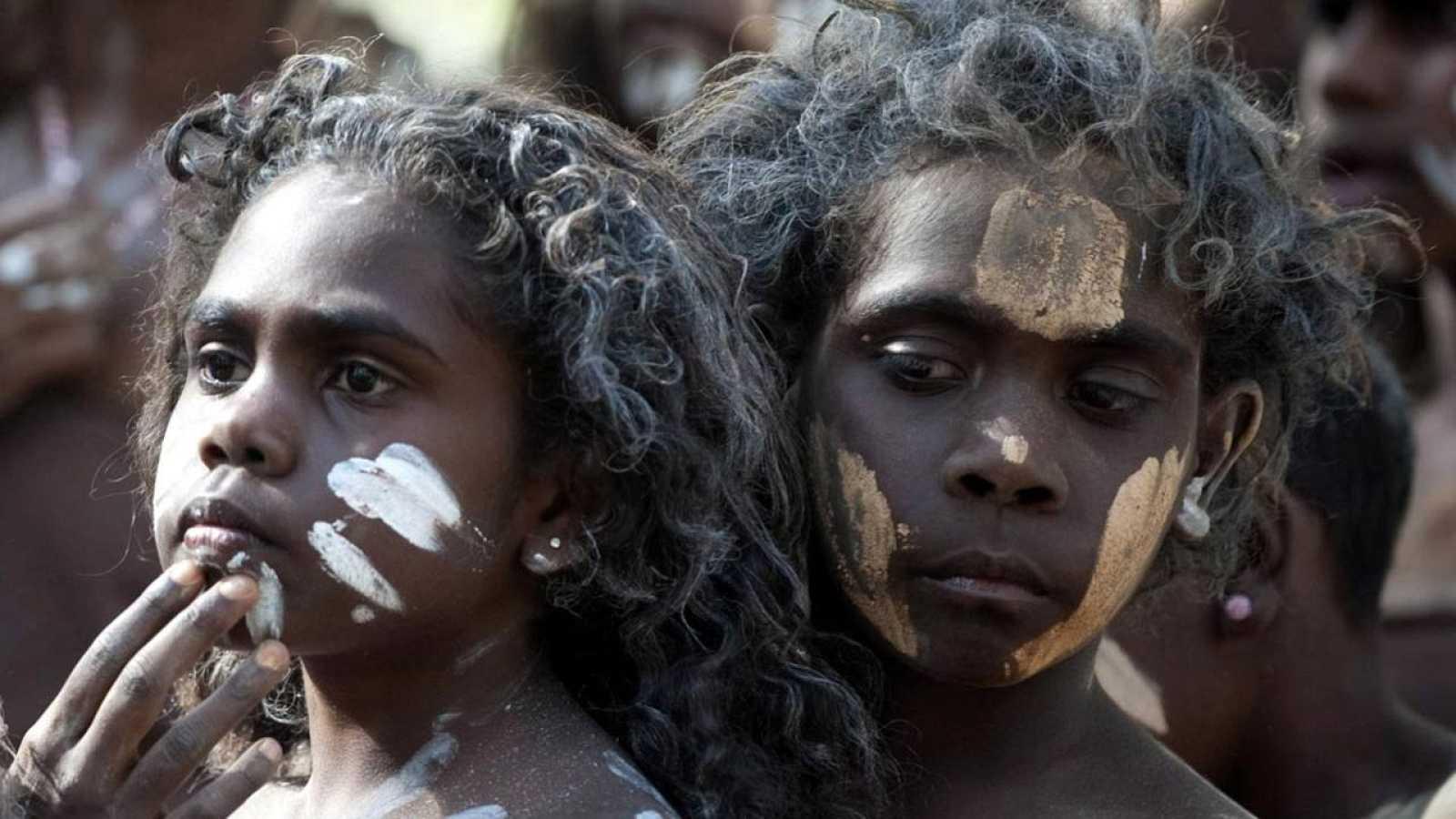 Los aborígenes australianos son los seres humanos más antiguos.