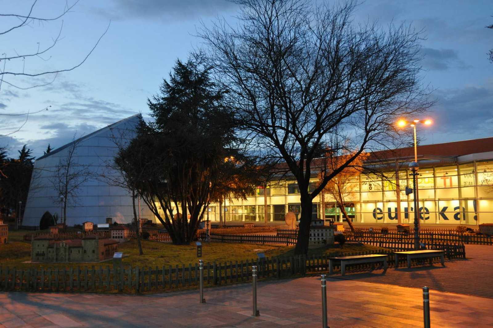 Eureka! Museo de las Ciencias de Donostia