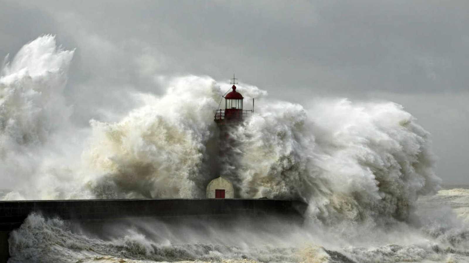 El Día Internacional para la reducción de los desastres naturales se conmemora cada 13 de octubre