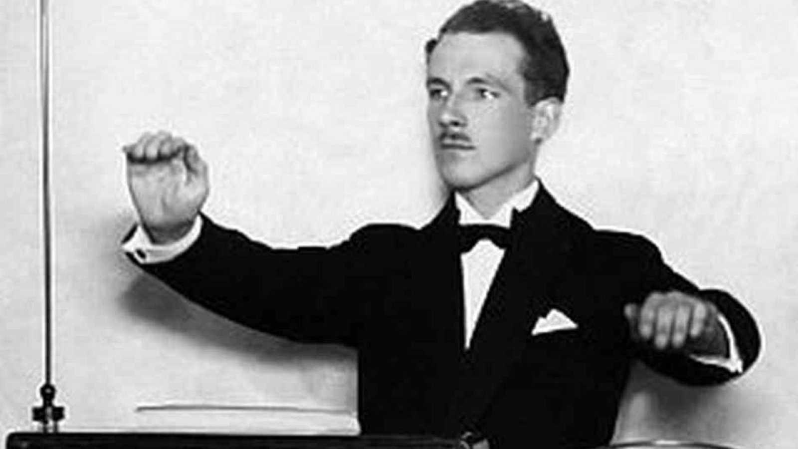 Léon Theremin: su vida y obra