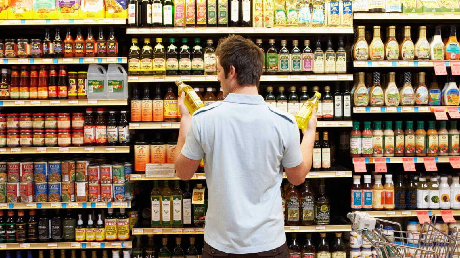 El etiquetado es una de las claves para mejorar la alimentación de la población, según la ONG VSF Justicia Alimentaria Global
