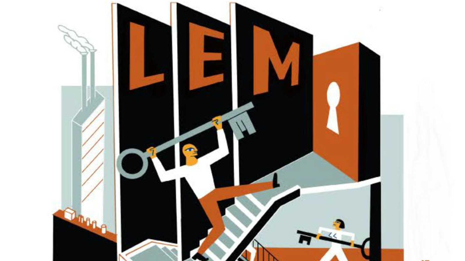Del 29 de septiembre al 29 de octubre, Barcelona se llena con las propuestas del Festival LEM