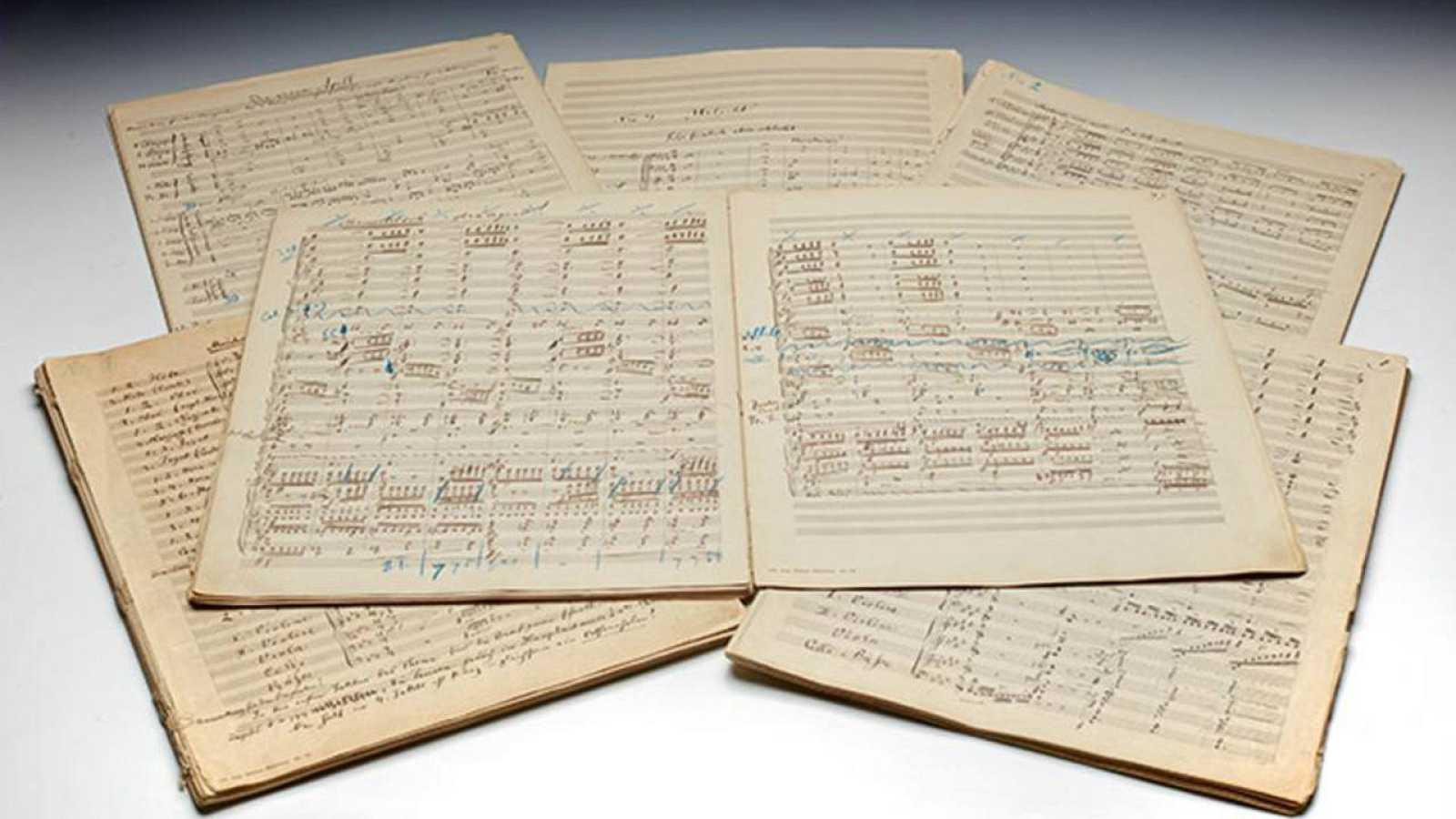 Sinfonía nº 2 de Mahler