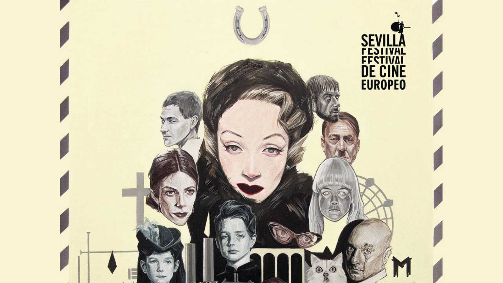 XIII Festival de Cine Europeo de Sevilla