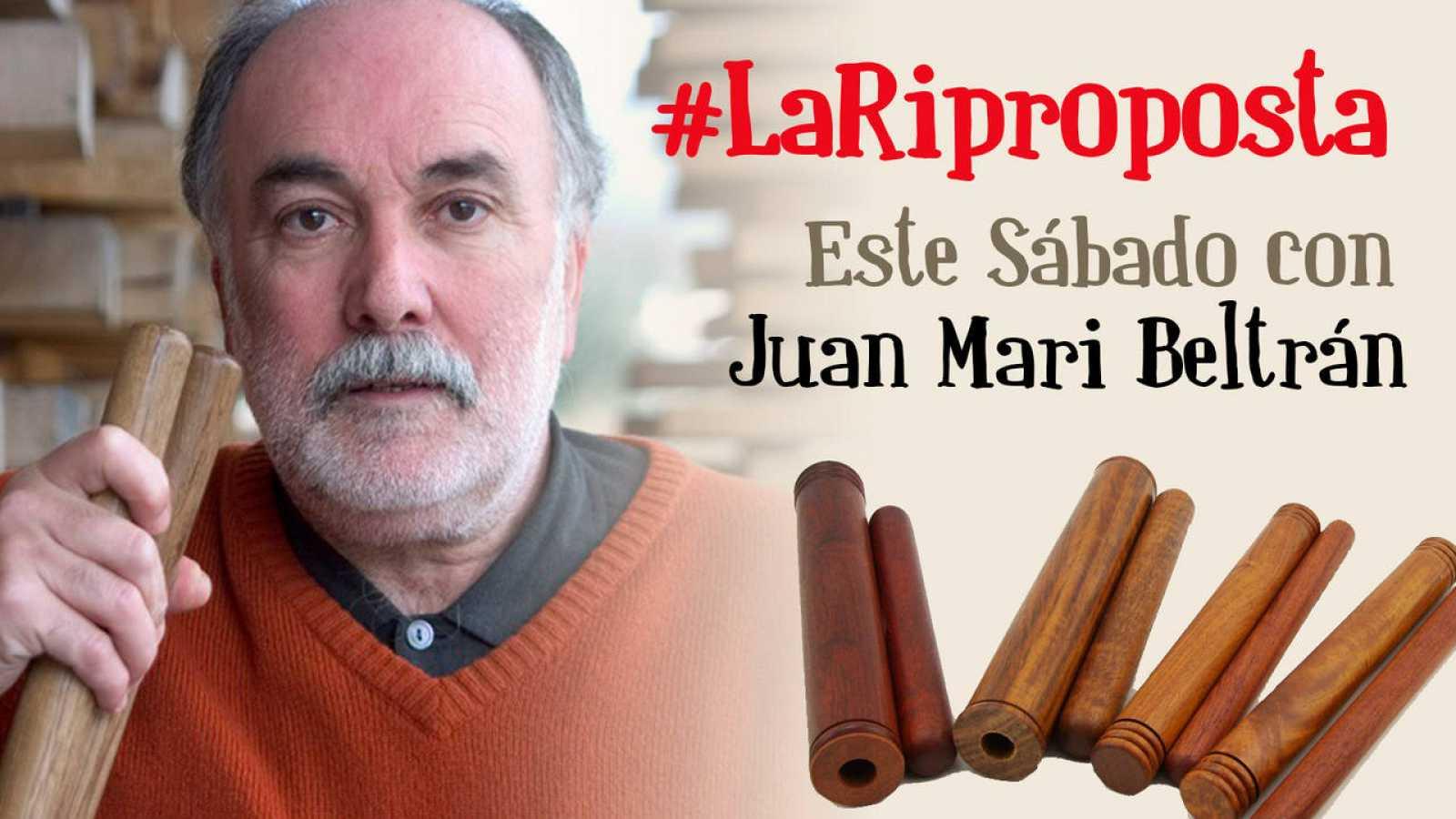 Juan Mari Beltran