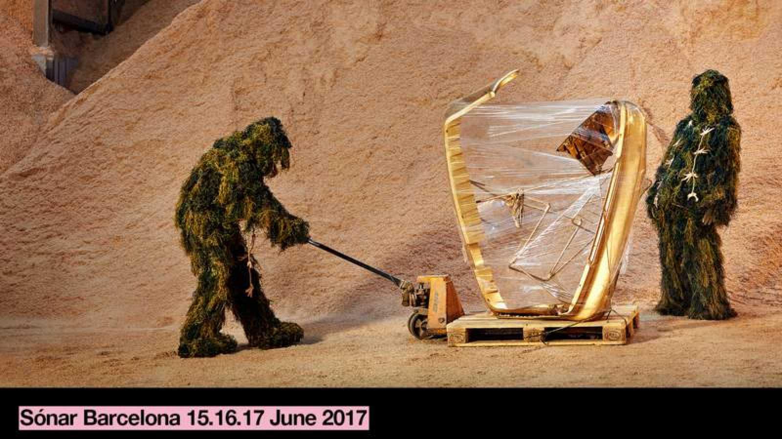Del 15 al 17 de junio, Sónar volverá en su 24 edición a Barcelona