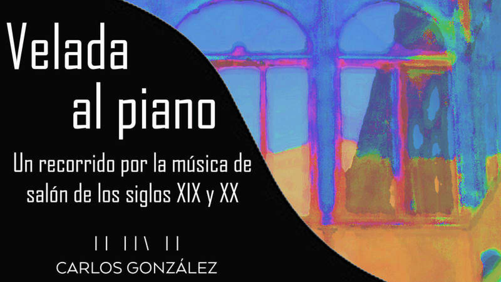 Una velada al piano con 'Vivencias culturales'
