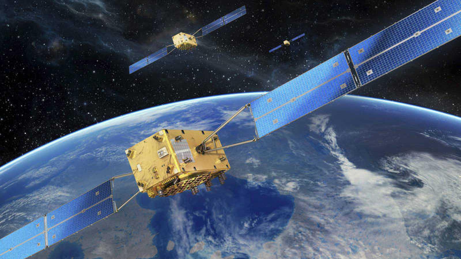 Se espera que en 2020 la constelación Galileo esté completa con 30 satélites.