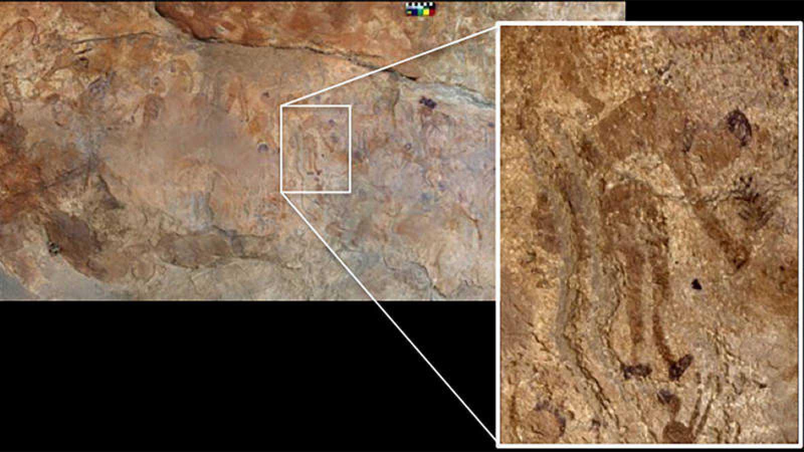 Los investigadores han analizado restos de 110 vasijas procedentes de los sitios arqueológicos de Takarkori y Uan Afuda en el Sahara libio.