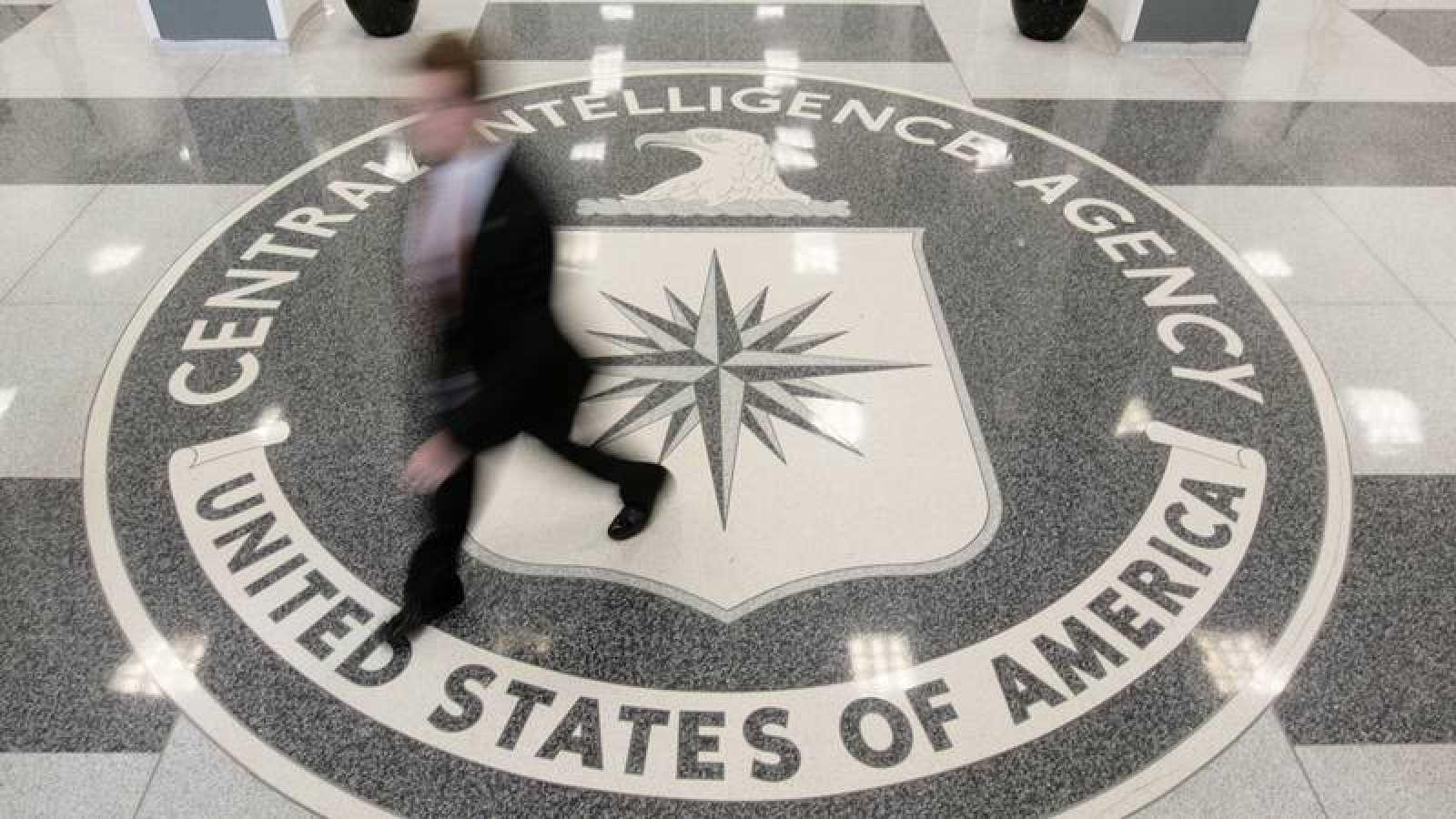 Cuartel general de la CIA en McLean, Virginia, EE.UU.