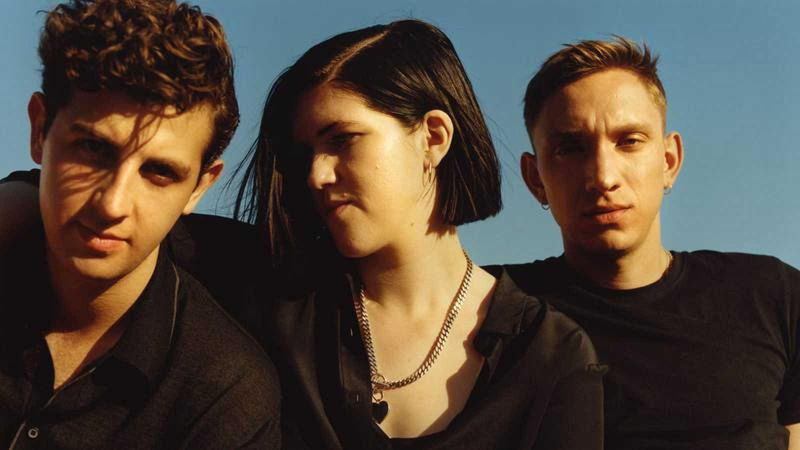 Este domingo escucha una entrevista + concierto de The xx