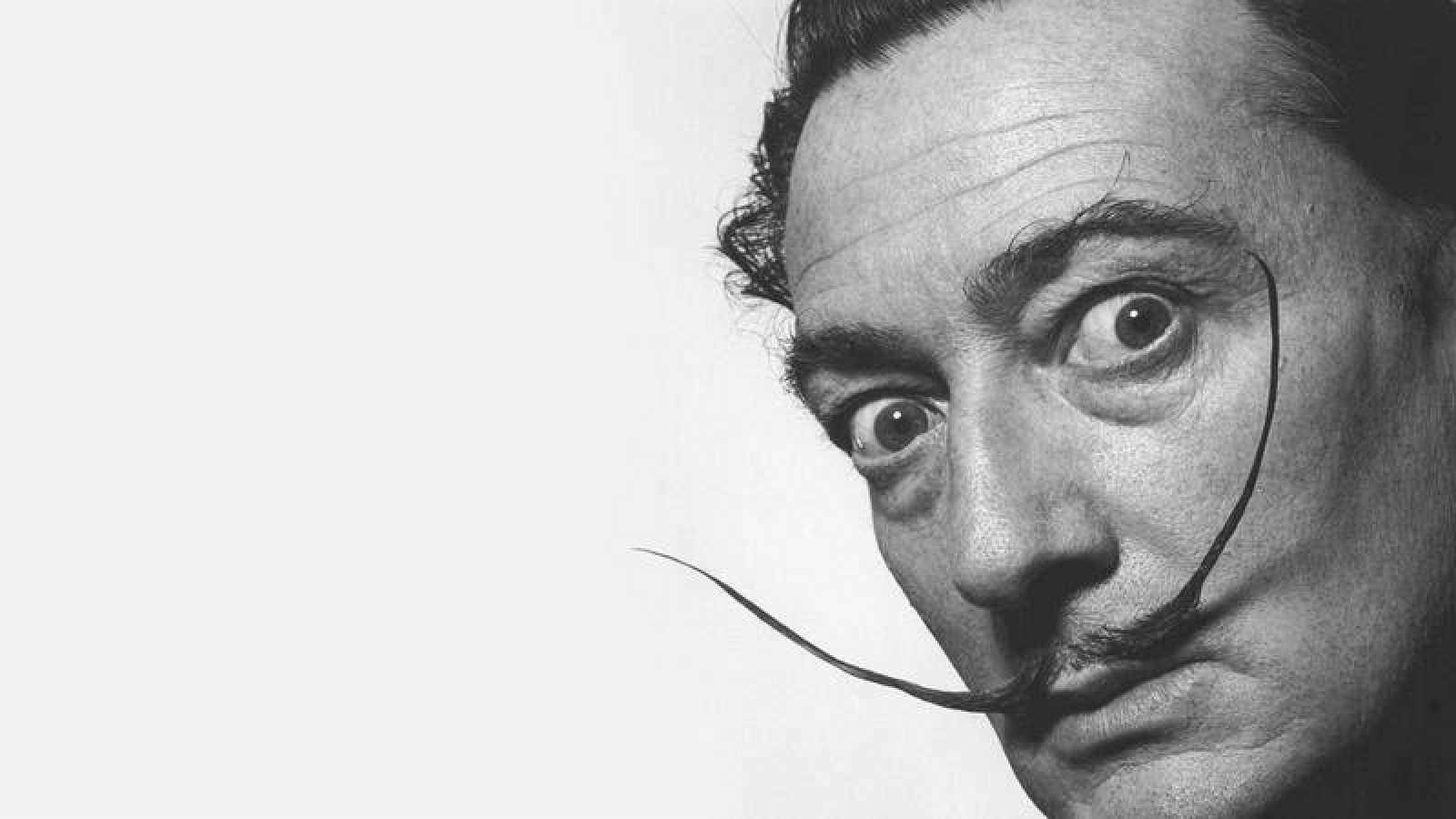 'Memoria de delfín' homenajea a Salvador Dalí