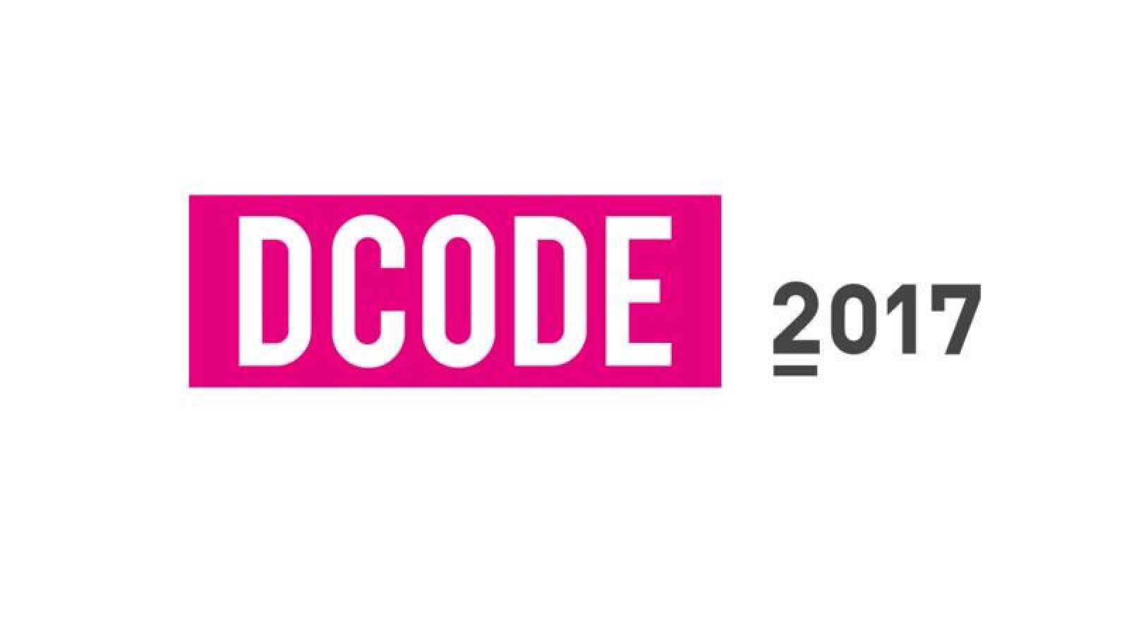 El 9 de septiembre vuelve DCODE