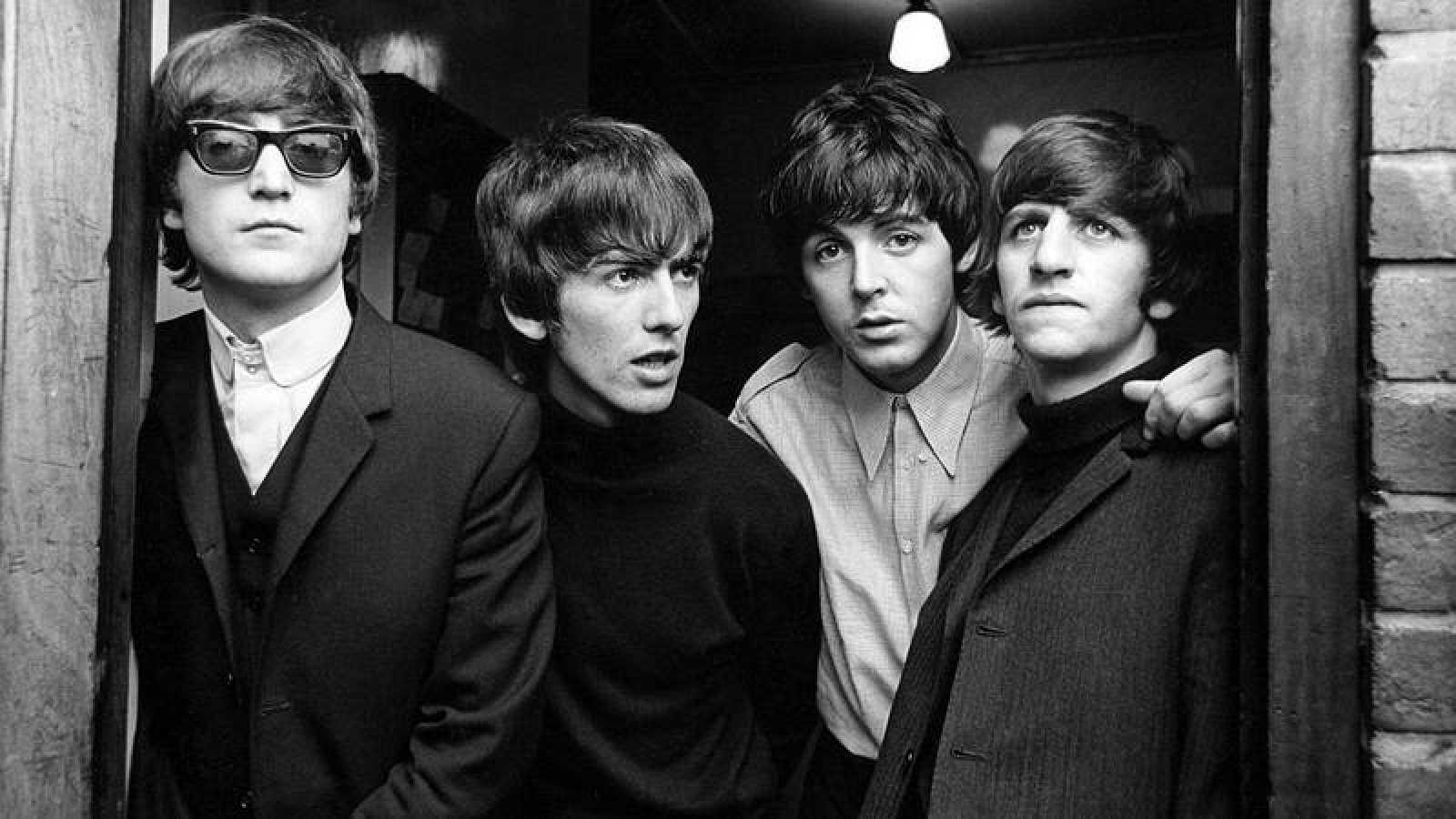 'Memoria de delfín' recuerda la despedida de The Beatles