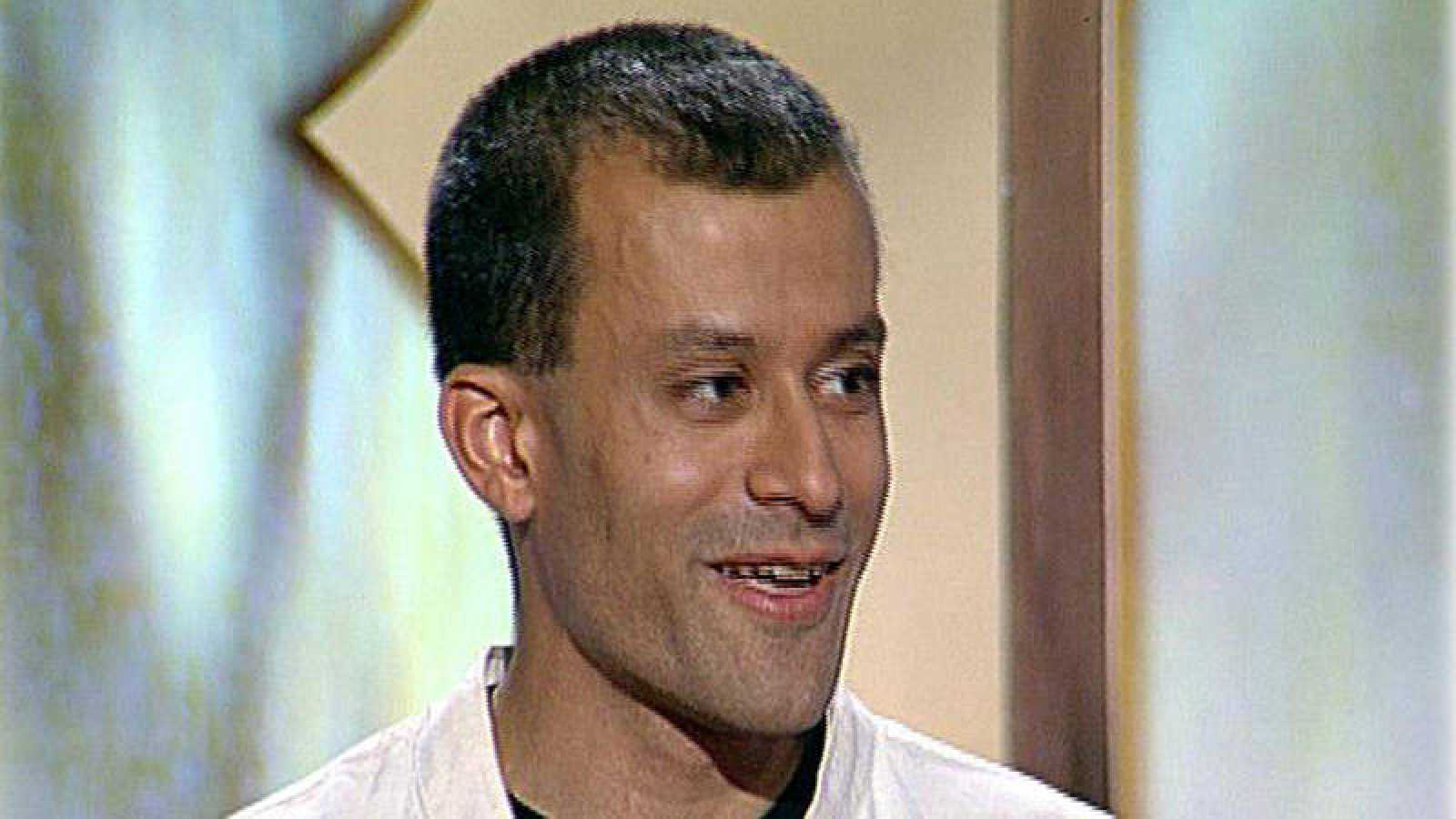 Jose Manuel Dorado