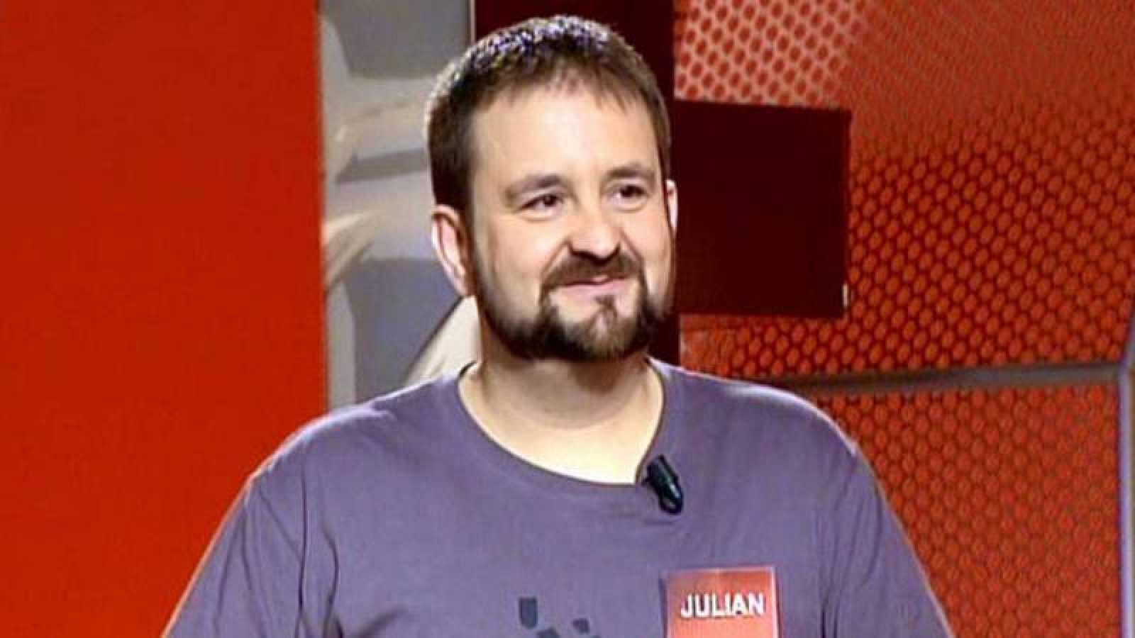 Julián Díaz
