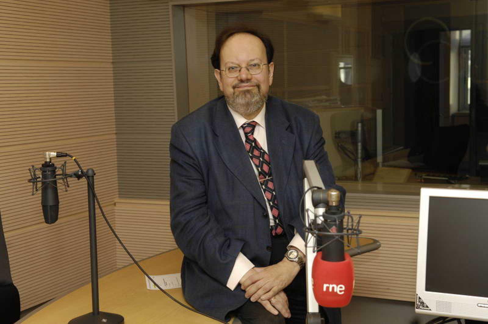 José Luis Pérez de Arteaga ha fallecido a los 66 años