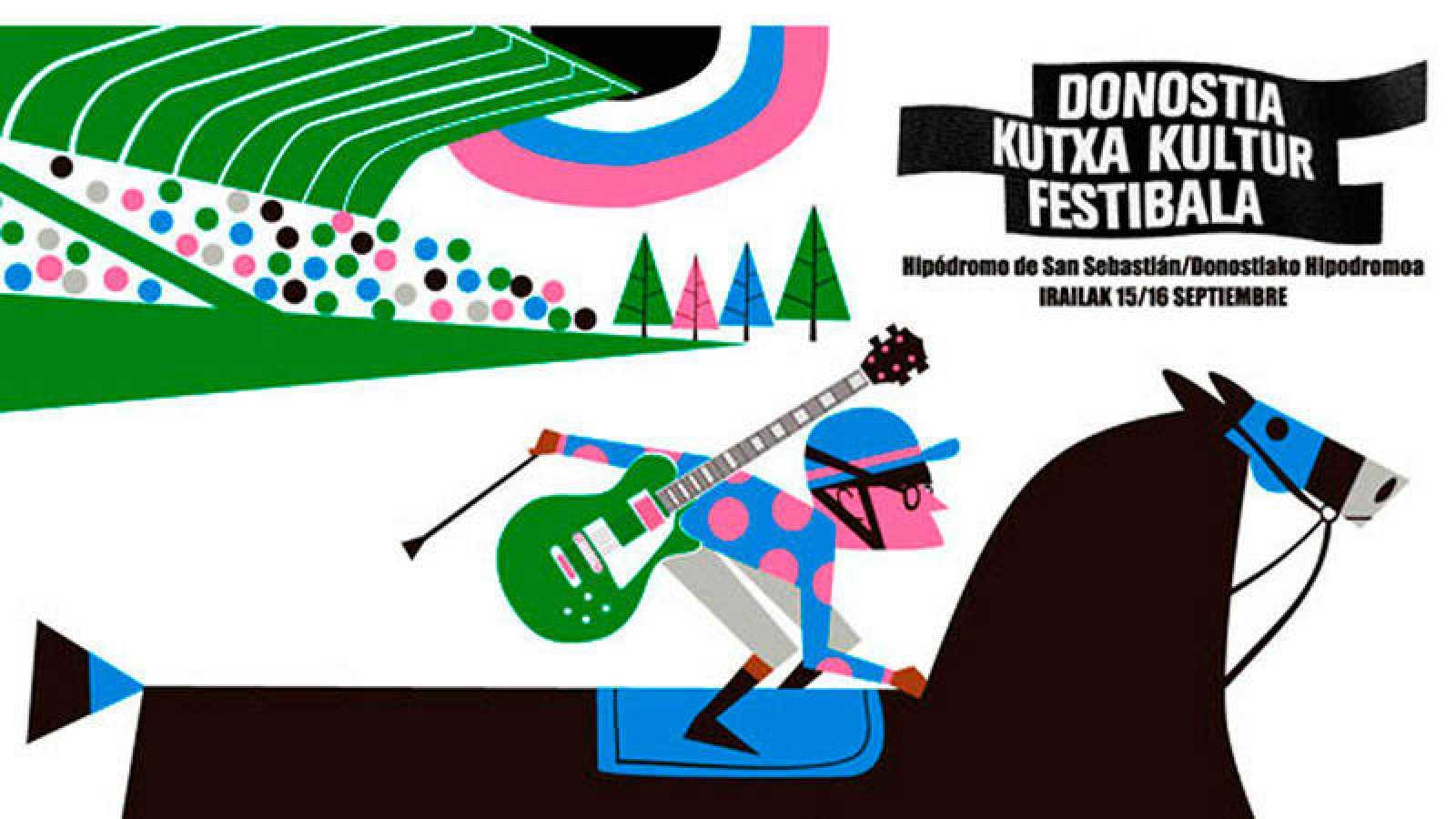 Donostia Kutxa Kultur Festibala 2017