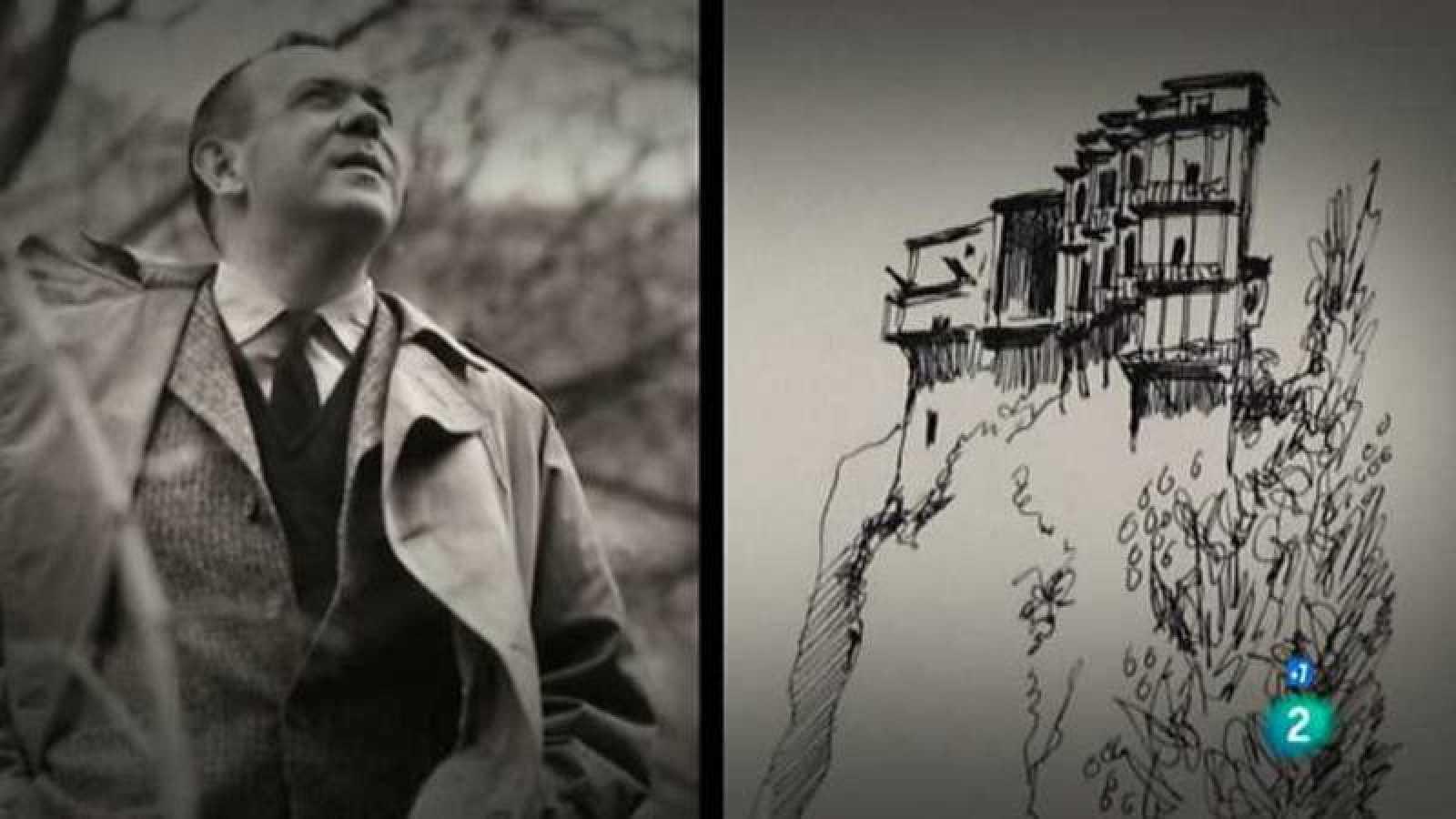"""El pintor Fernando Zóbel: """"Colgados de un sueño"""""""