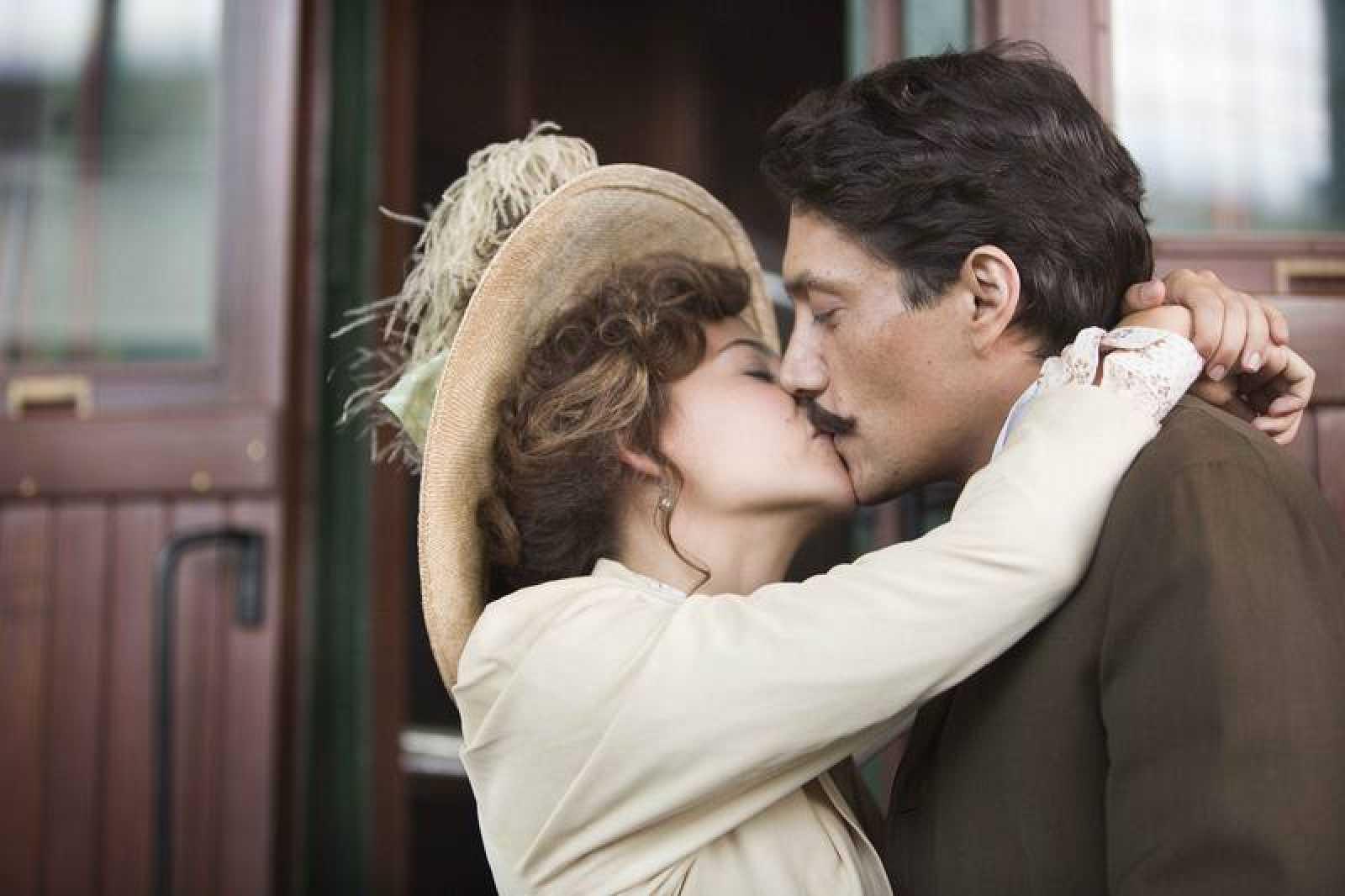 Irene Escolar y Daniel Holguín protagonizan 'La princesa Paca'.