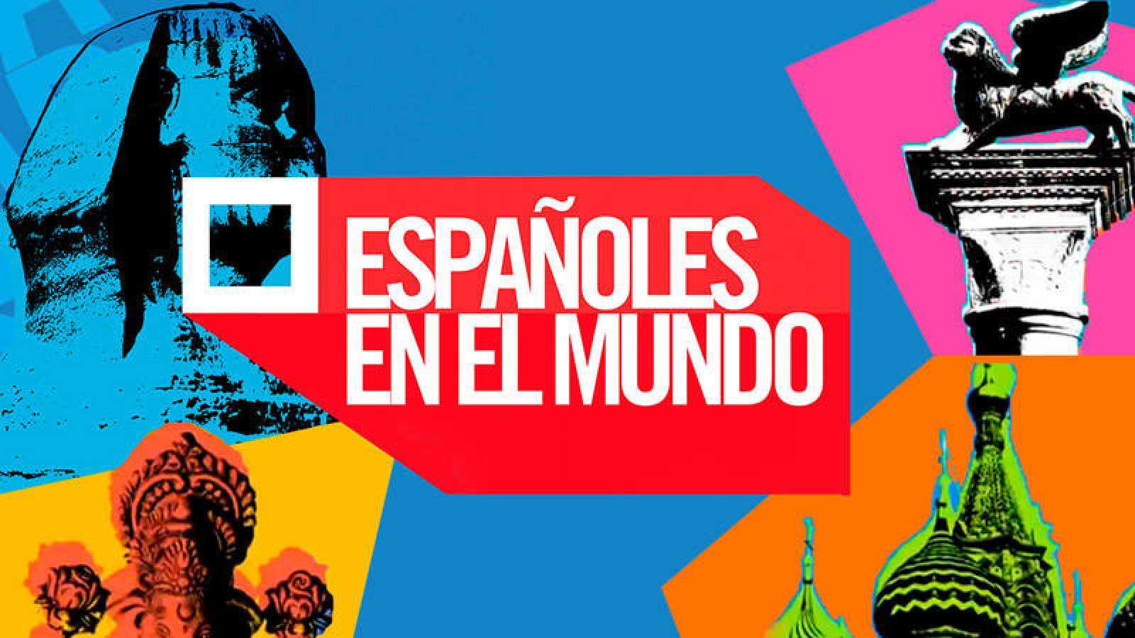 Vuelve 'Españoles en el mundo'