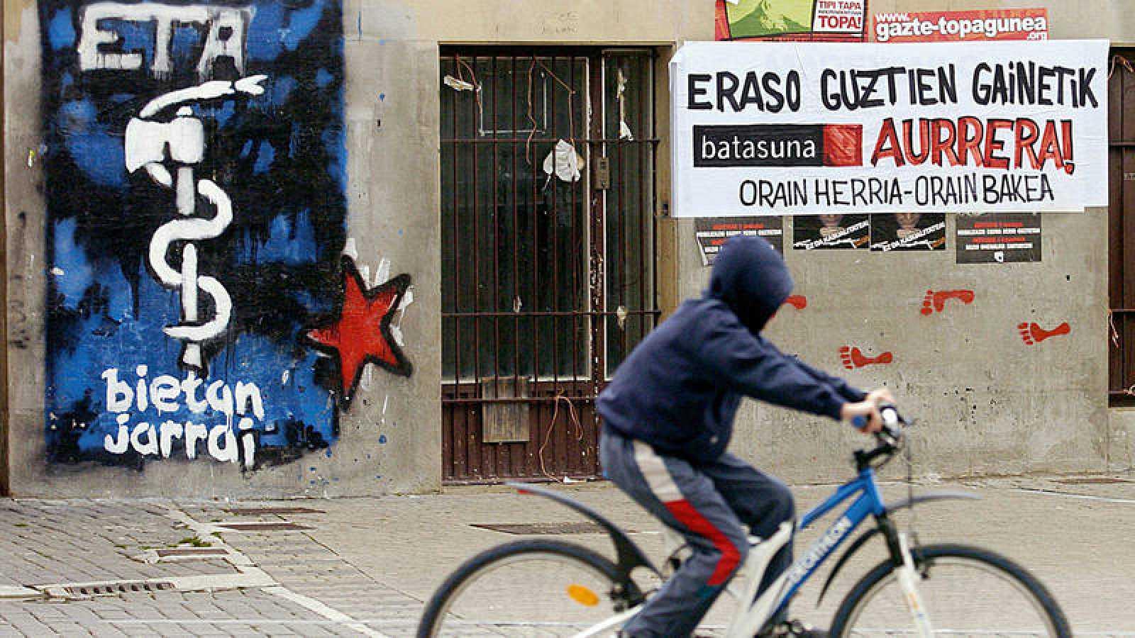 La herida social que ETA dejó en el País Vasco | RTVE