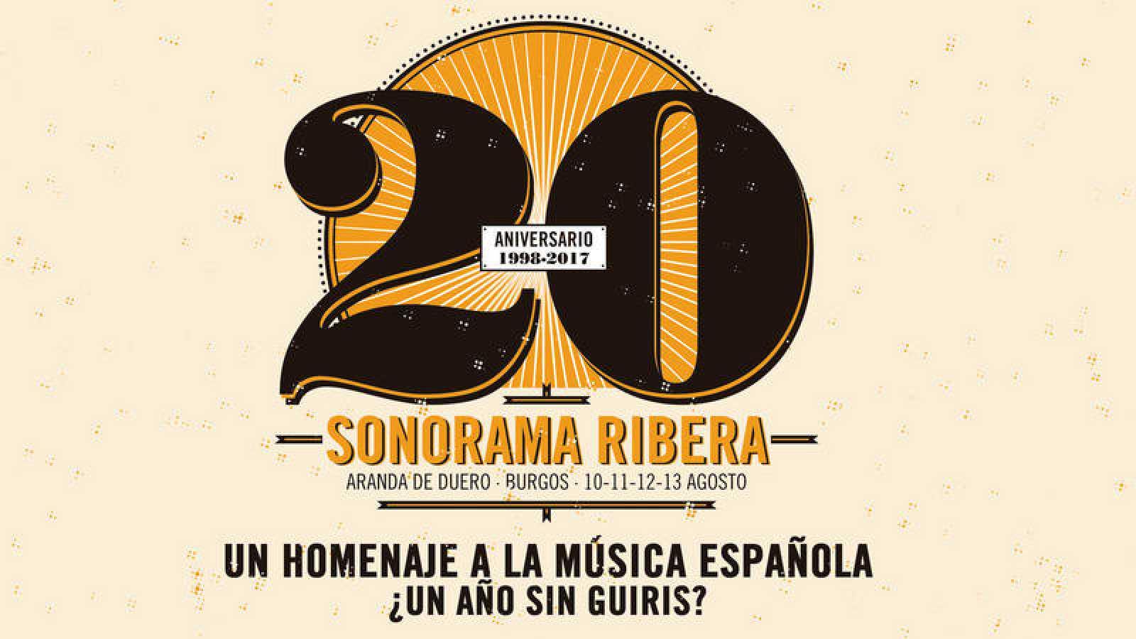 Dos nuevos nombres se suman a la programación del Sonorama Ribera 2017