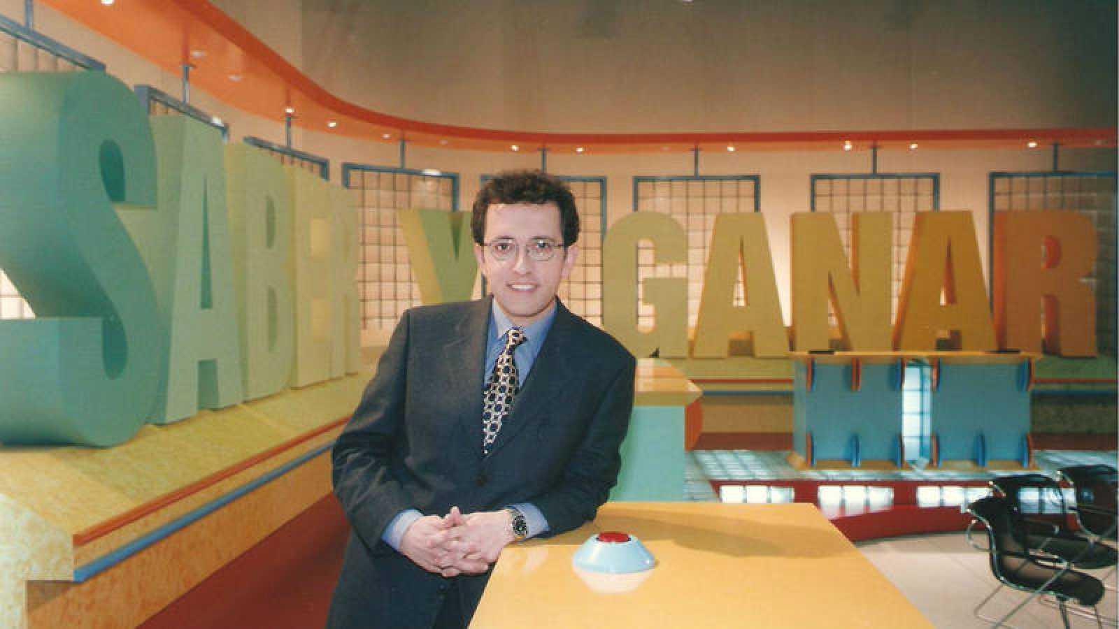 Nacimiento de 'Saber y ganar' en 1997
