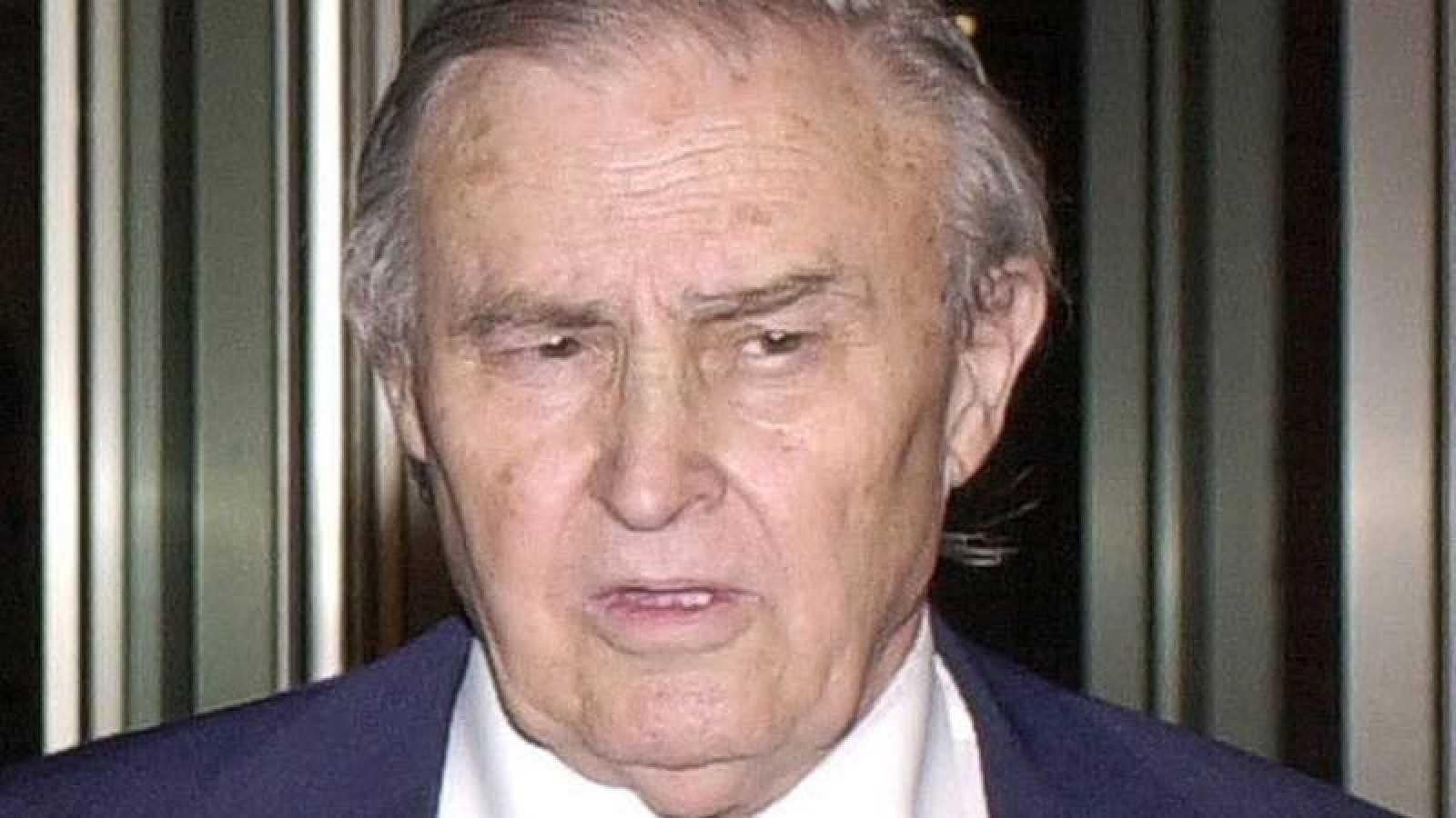 El compositor aragonés José Peris Lacasa.