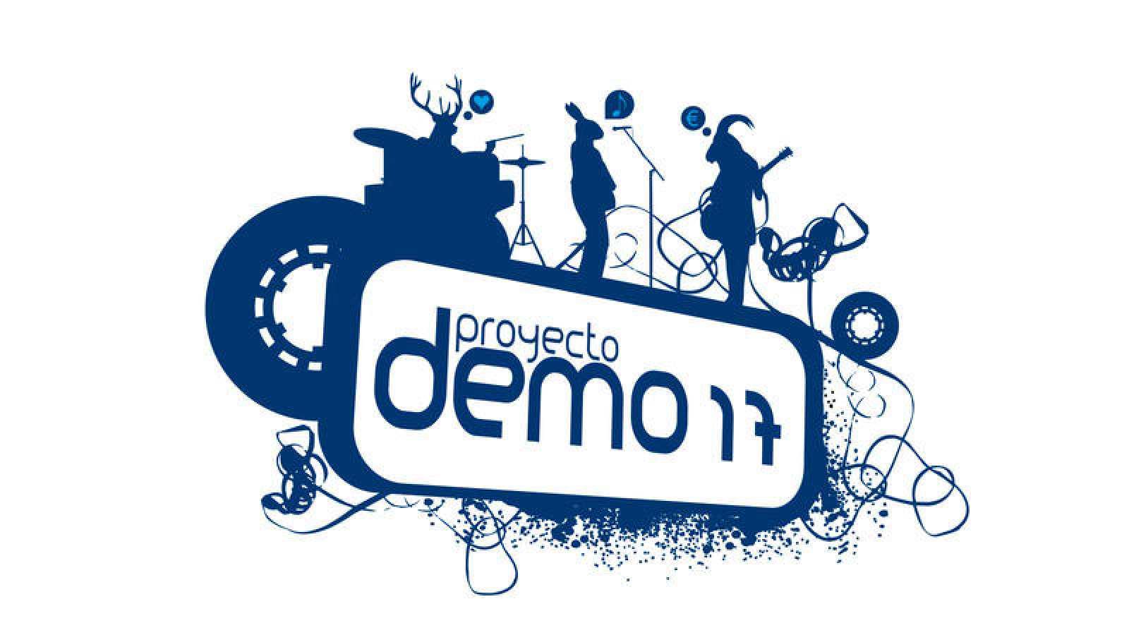 Proyecto Demo 2017