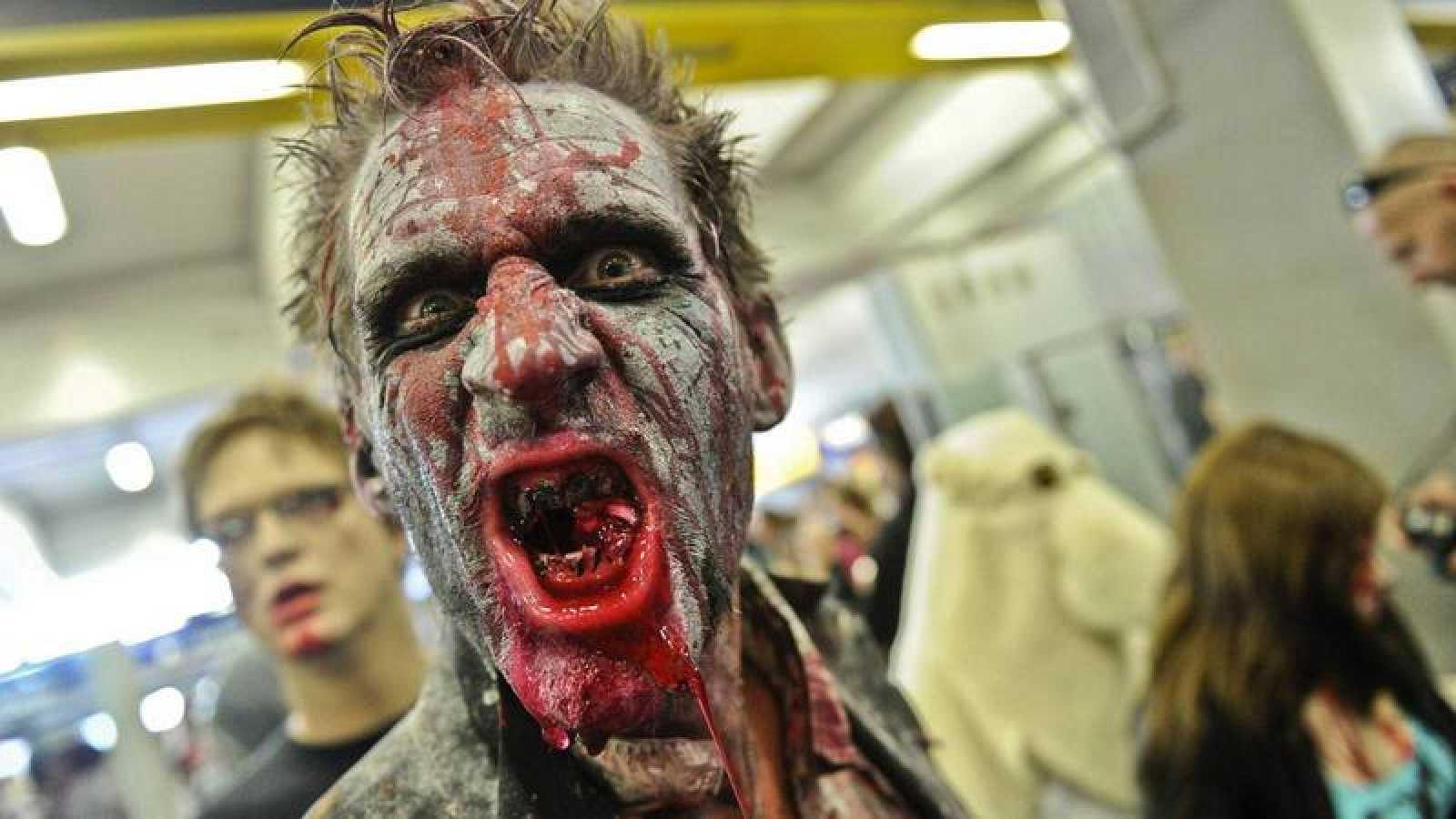 """El Gobierno duda de que los zombis, """"por muchos que sean"""", causen ..."""