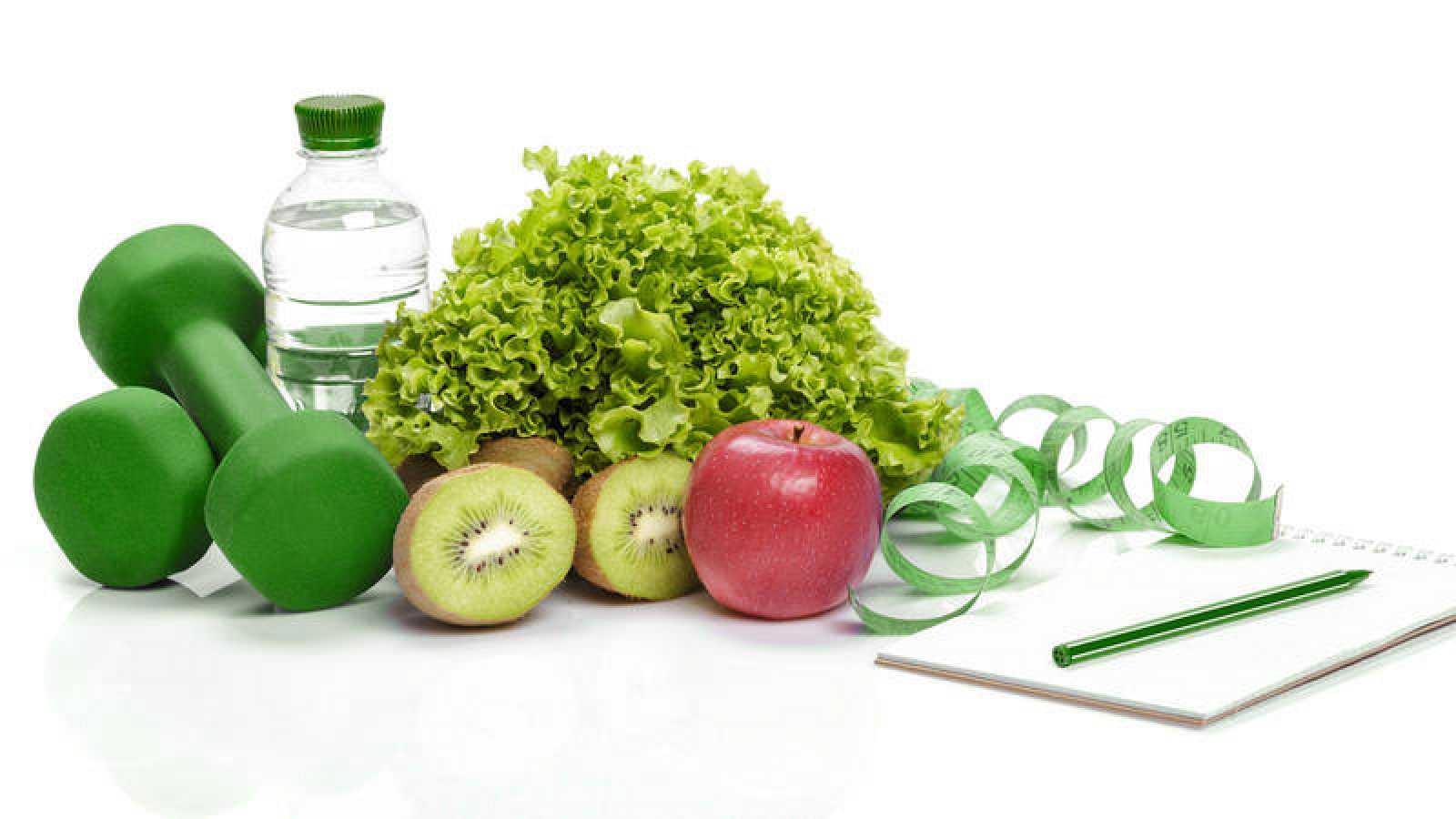 alimentos para una próstata saludable