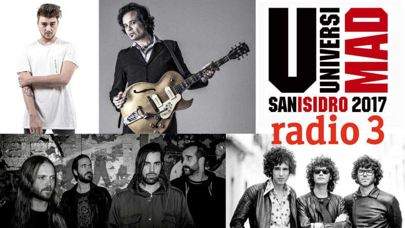 universimad 2017 radio3