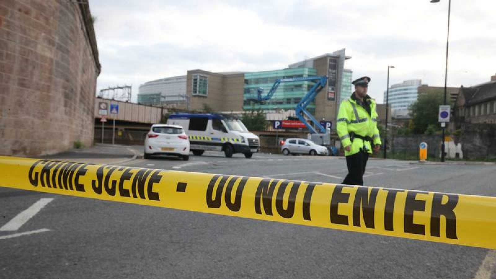 Un atentado en Manchester causa 22 muertos y más de 50 heridos