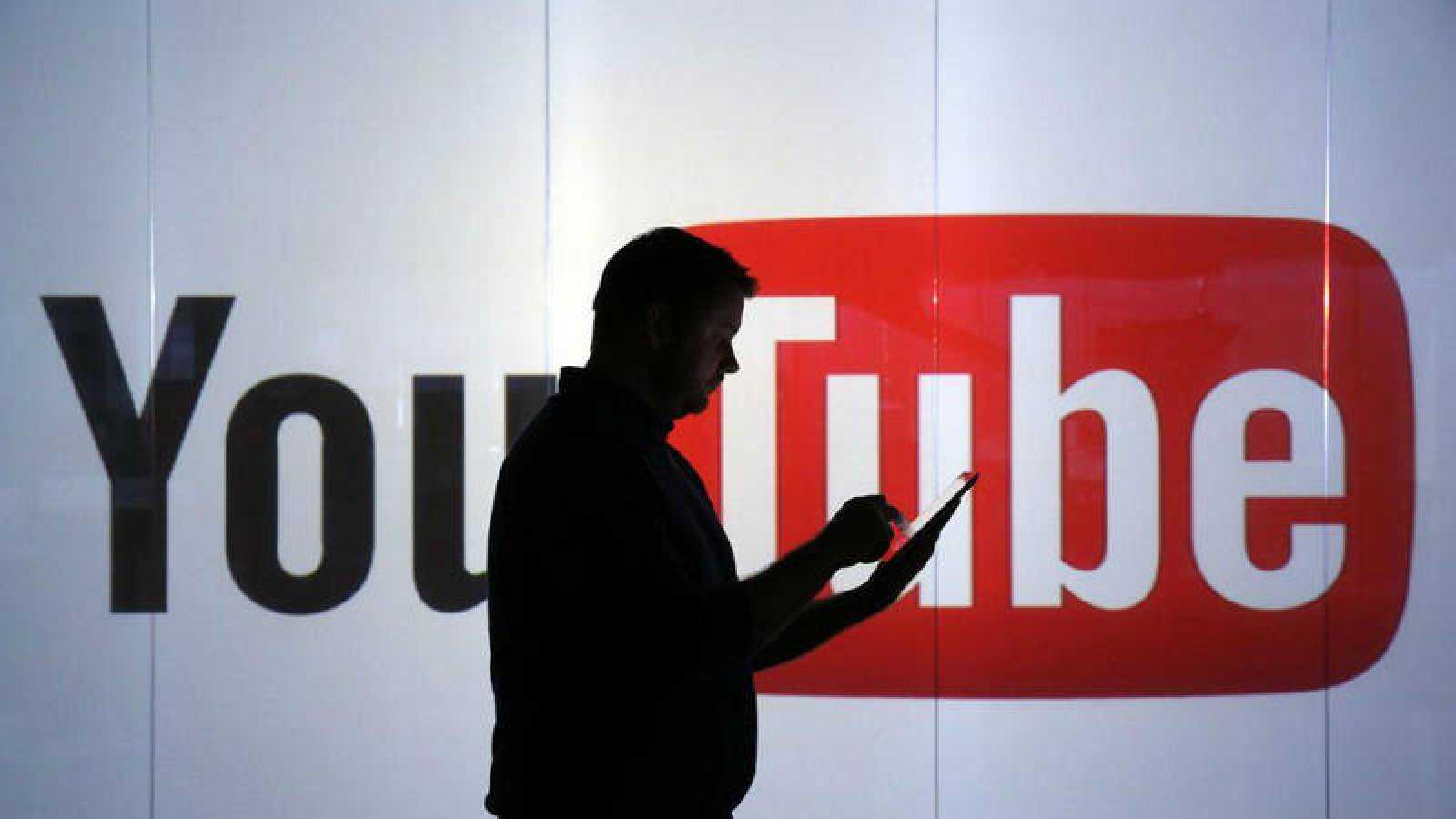 'Memoria de delfín' y el nacimiento de YouTube