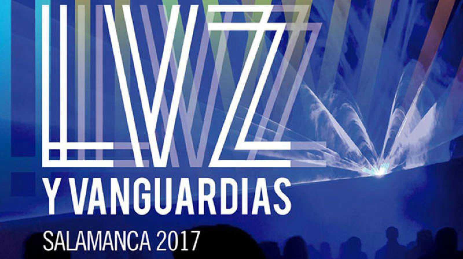 Festival de Luz y Vanguardias 2017