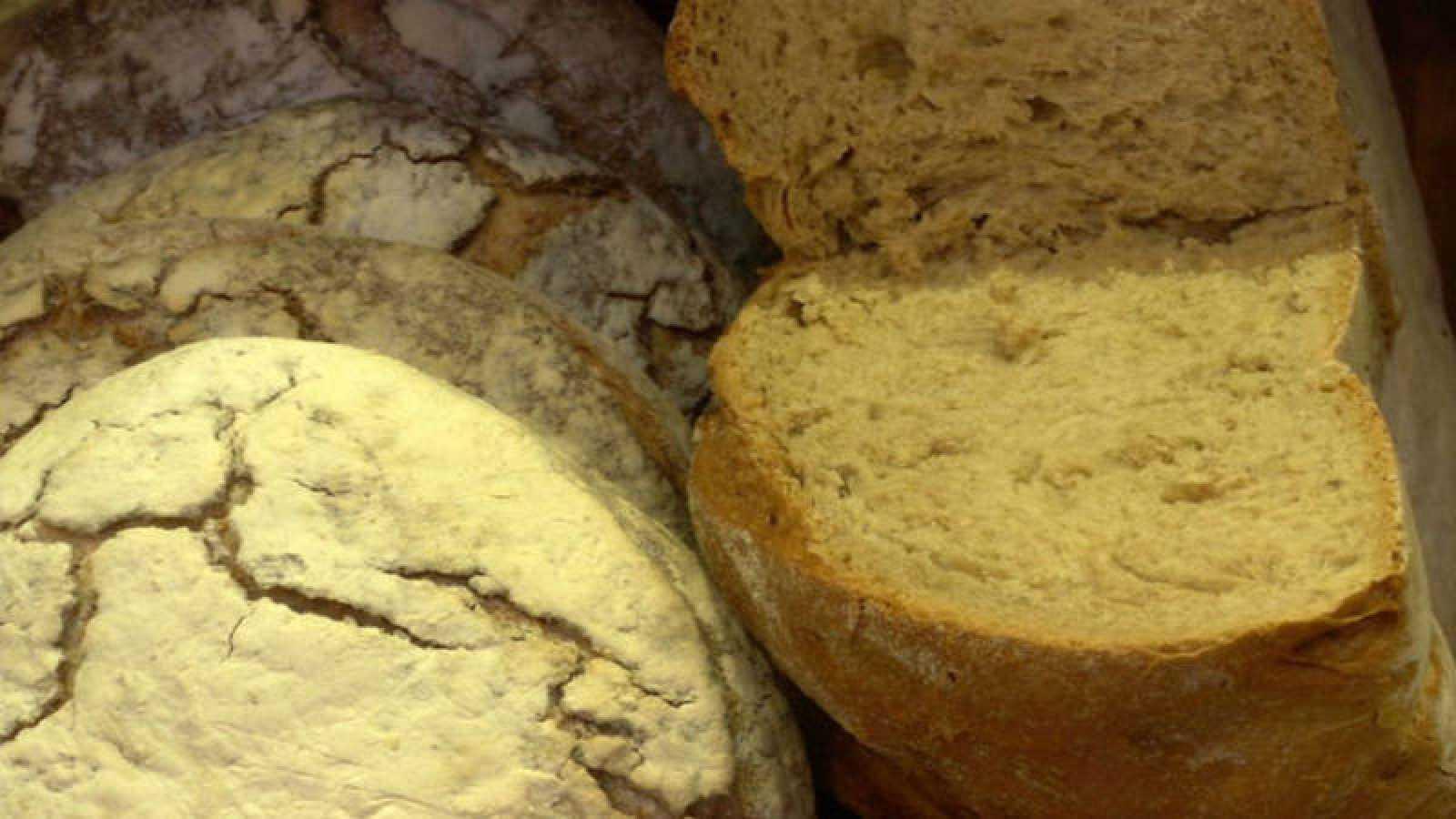 España, país de pan