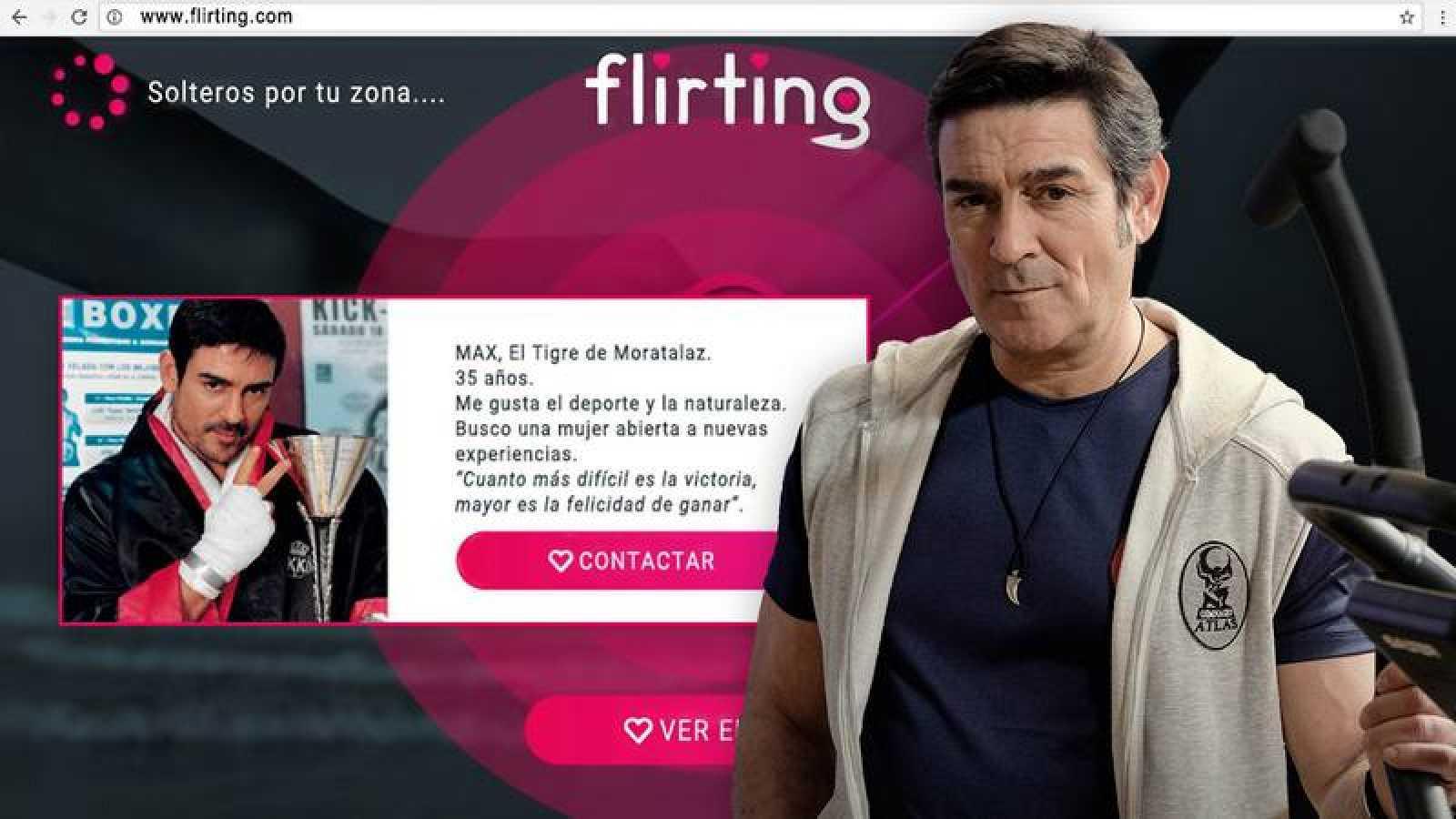 Servir y proteger: Las nueve lecciones de Max Fernández para triunfar en el amor