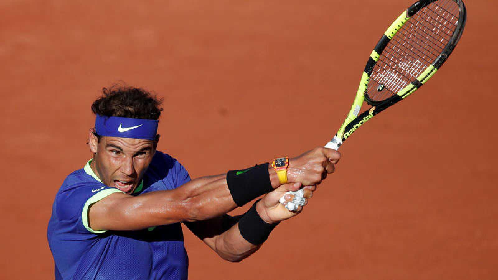 Nadal buscará su décimo título de Roland Garros ante Wawrinka