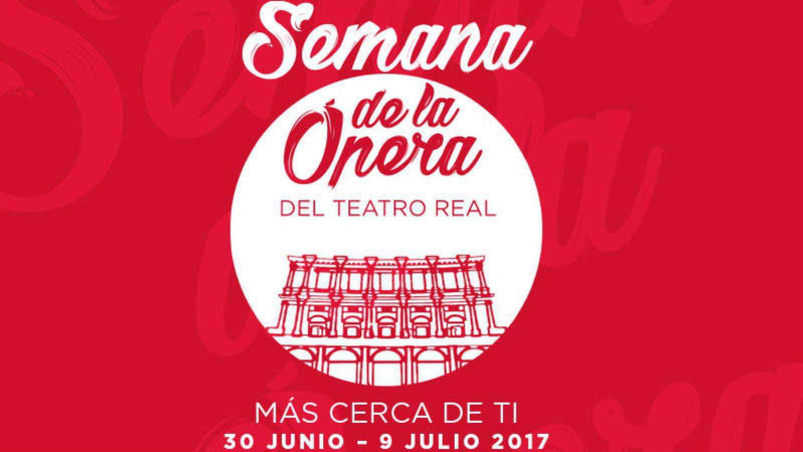 La Semana de la ópera