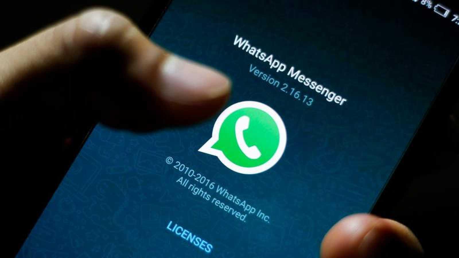 Los usuarios de Whatsapp llevan tiempo reclamando una herramienta para borrar los mensajes que ya han sido enviados.