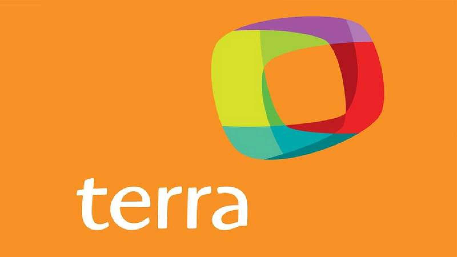 Logo de Terra.