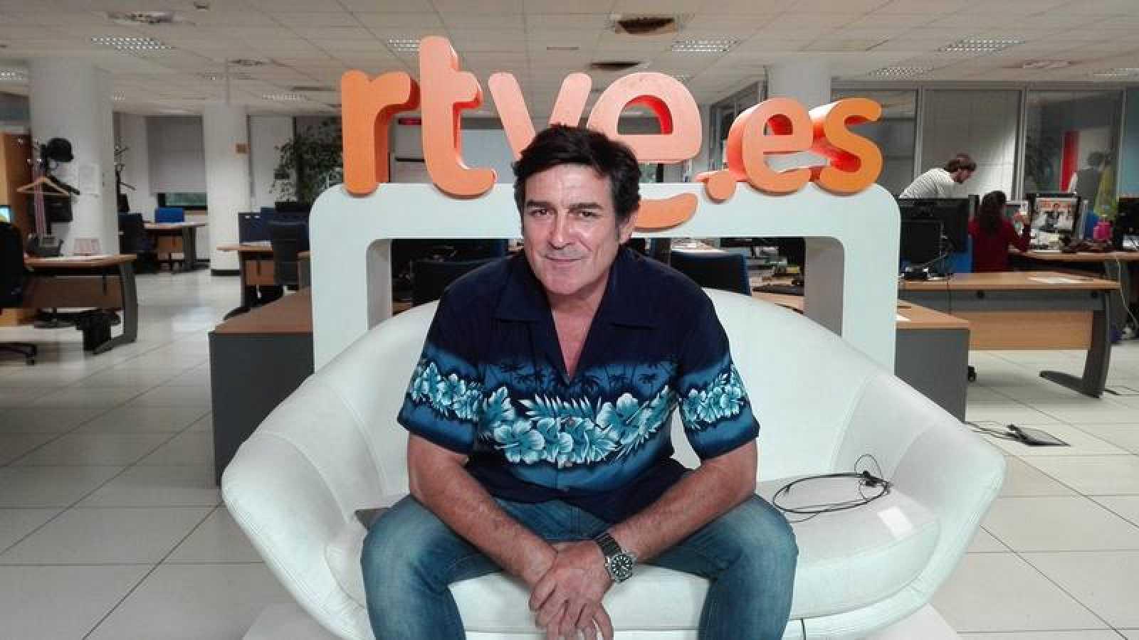¡Vuelve a ver el videoencuentro con Miguel Ortiz!