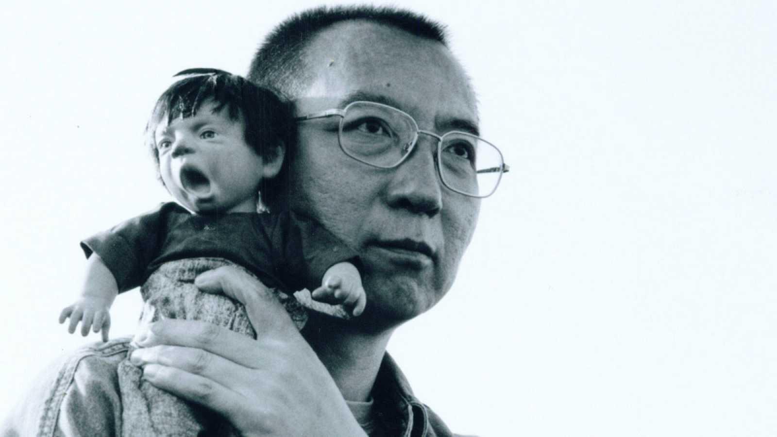 El disidente chino Liu Xiaobo, en una imagen de fecha desconocida