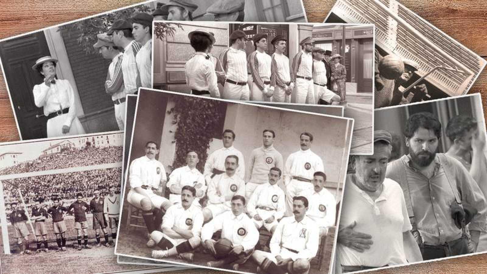 ¿Cuánto sabes de la historia del fútbol en España? ¡Descúbrelo con nuestro trivial!