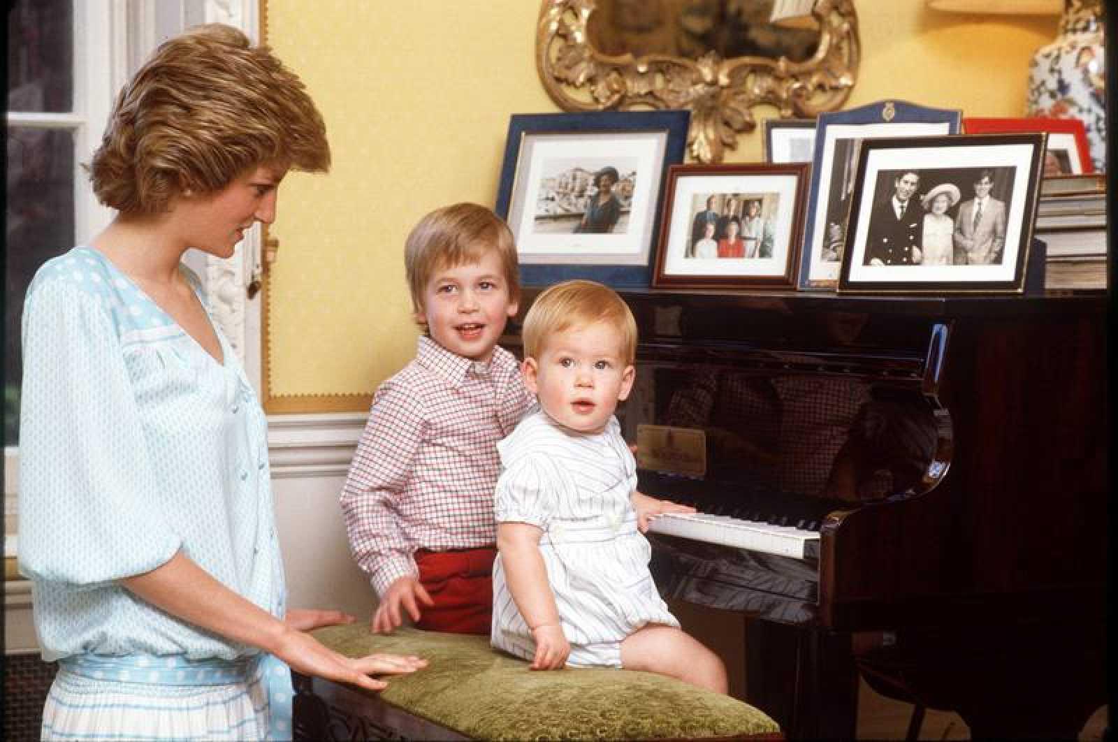 El documental recuerda la vida y legado de la princesa de Gales
