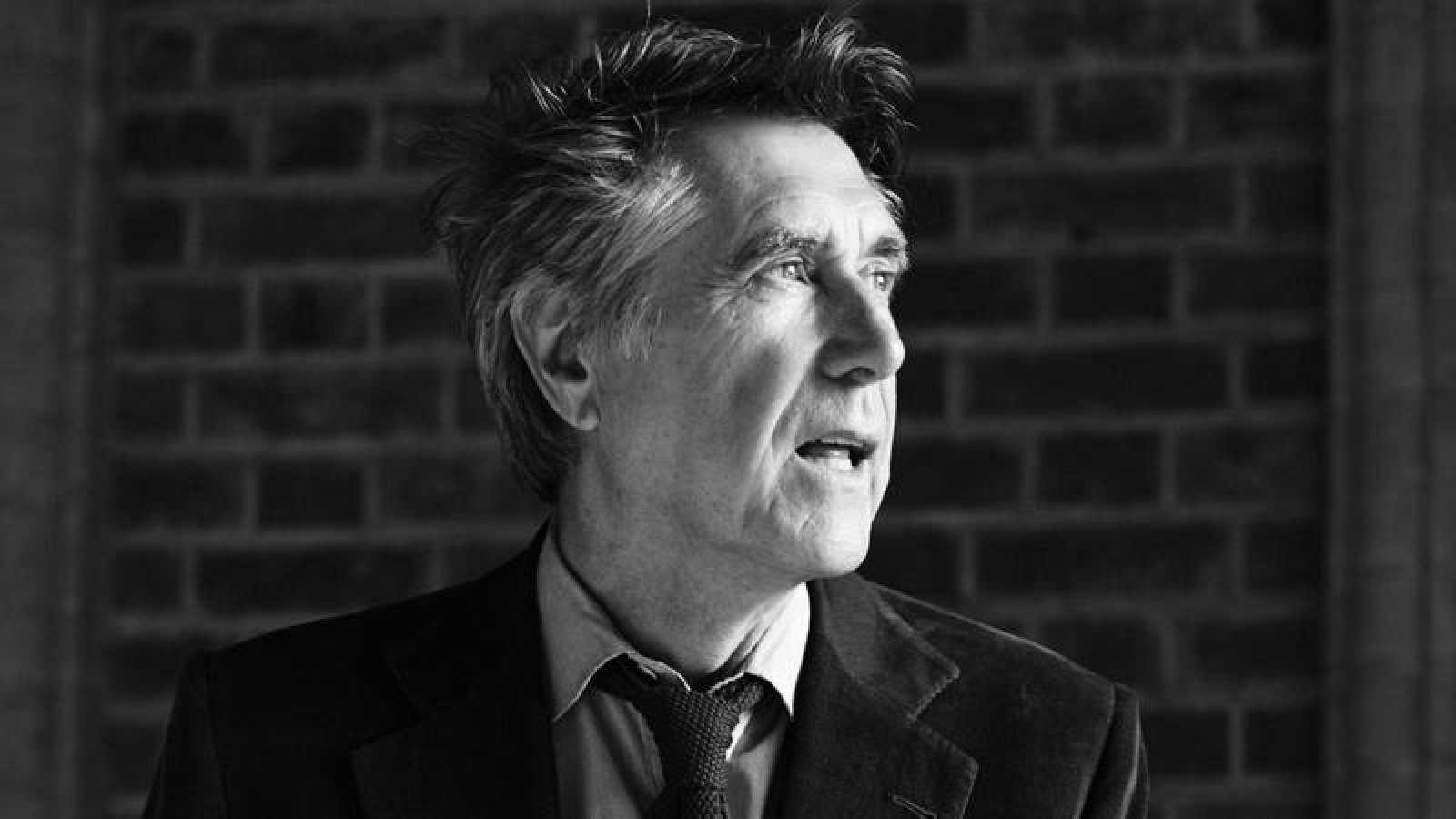 La música de Bryan Ferry servirá de arma a Mundo Babel para luchar contra la melancolía